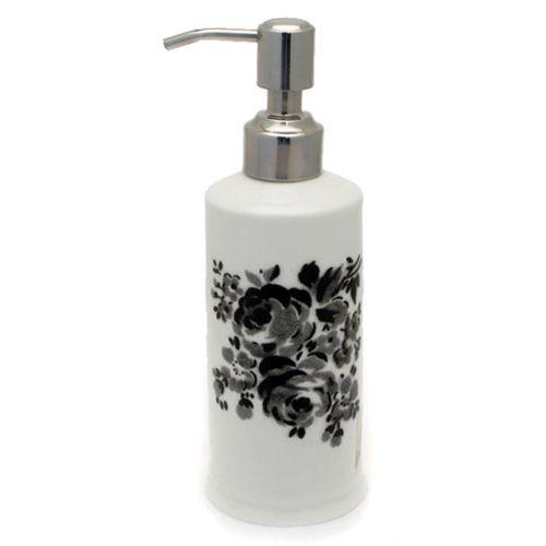 Емкость для жидкого мыла/Чаркол