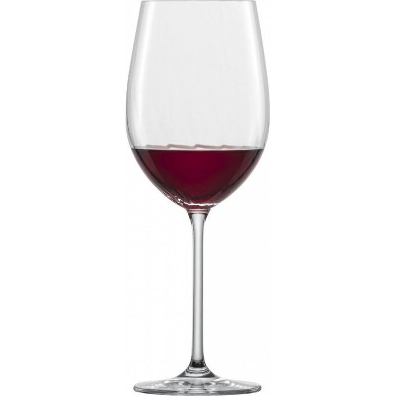 Бокал для красного вина PRIZMA, 561 мл.