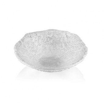IVV Тарелка глубокая малая Diamante, диаметр 18 см