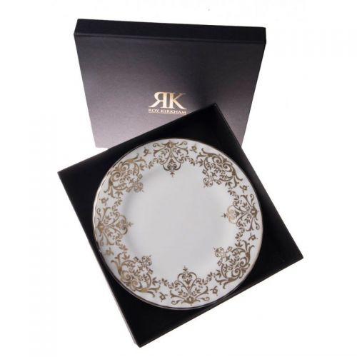 Набор тарелок 20 см (6 шт) Букингемский дворец