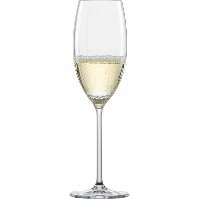 Бокал для шампанского PRIZMA, 288 мл.