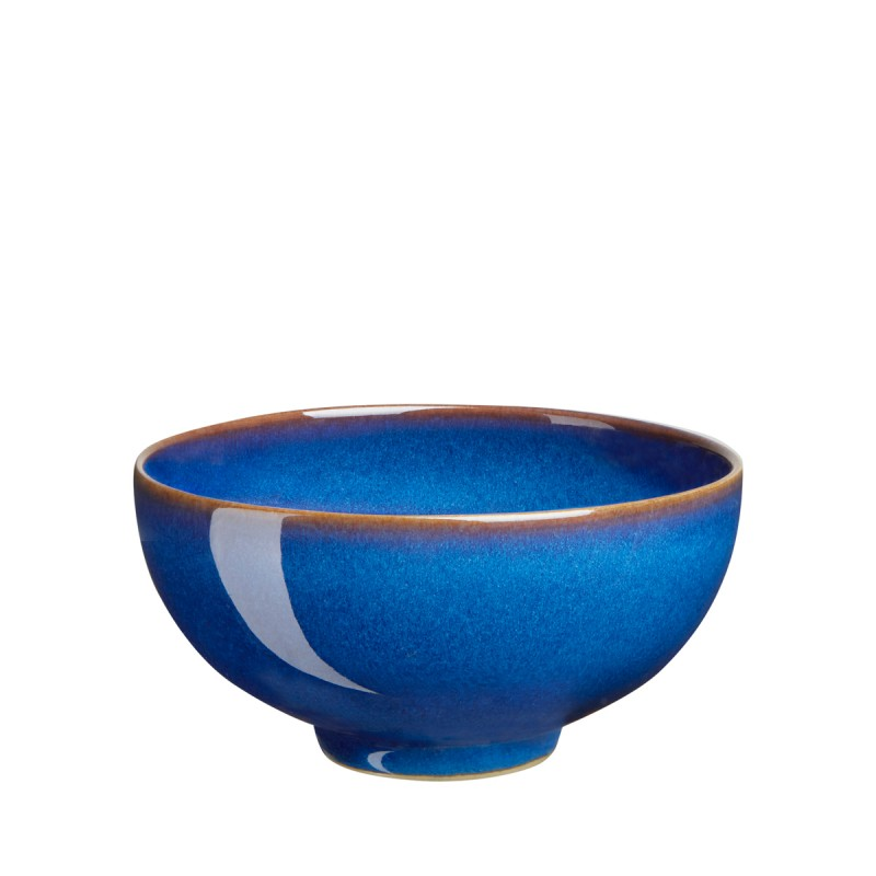 Императорский Синий Чаша для риса 12,5см