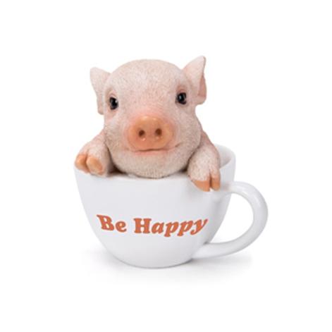 Будь счастлив! 12*12.5см