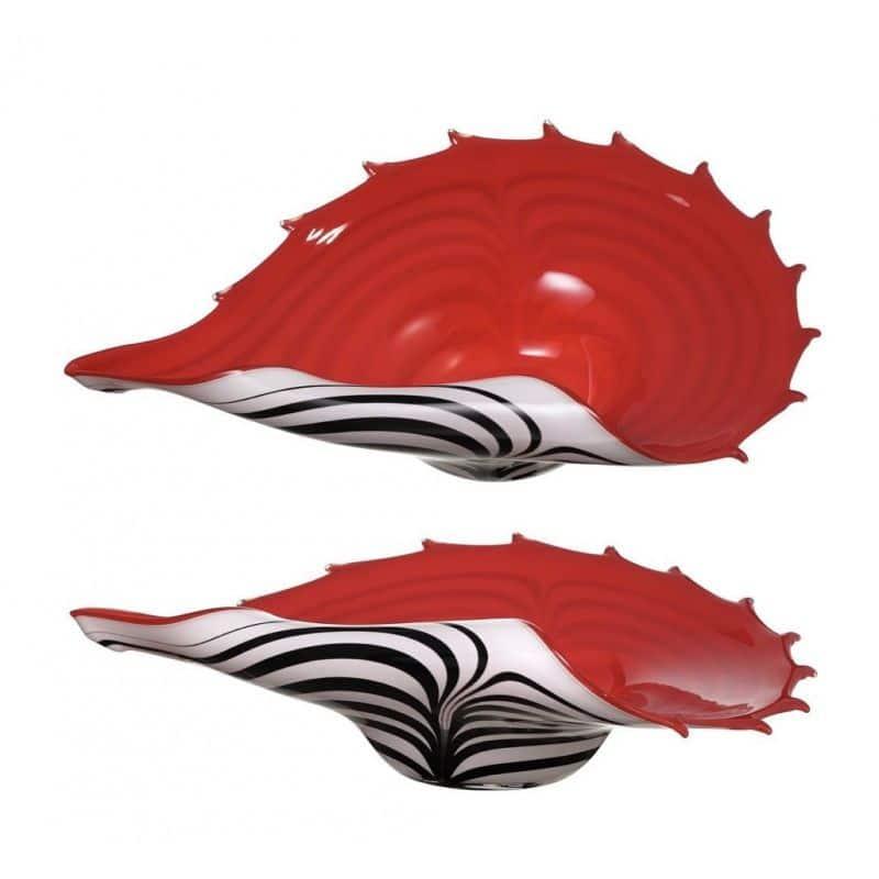 Ракушка Зебра D 50 см