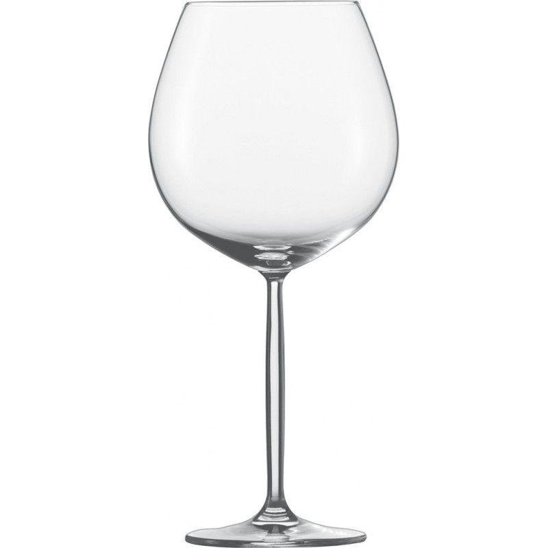 Бокал для красного вина Diva, 839 мл.