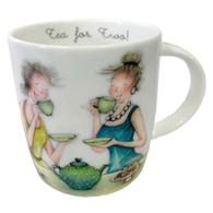 Кружка Чай для двоих 380мл