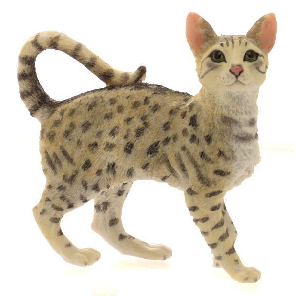 Египетская кошка 8,5*3*8 см