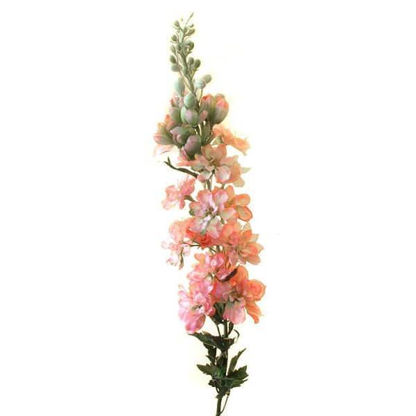 Дельфиниум розовый 102 см