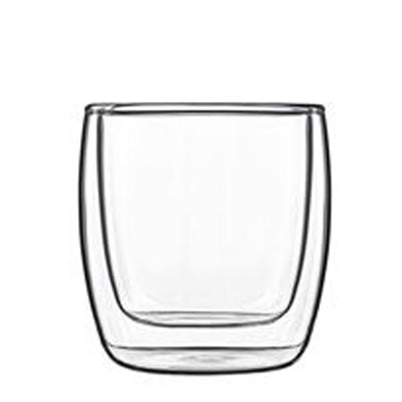 Набор стаканов 240мл Michelangelo 2шт.