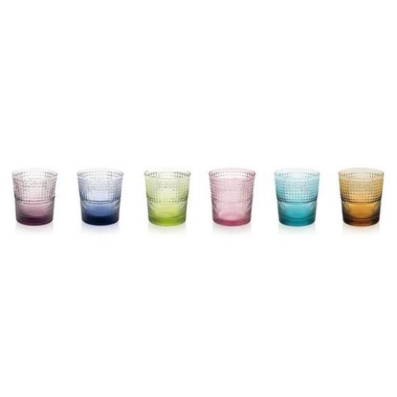 IVV Набор стаканов Speedy, 280 мл, 6 шт.