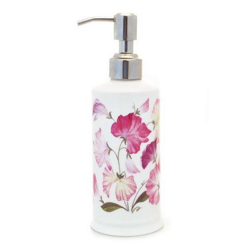 Емкость для жидкого мыла Душистый Горошек