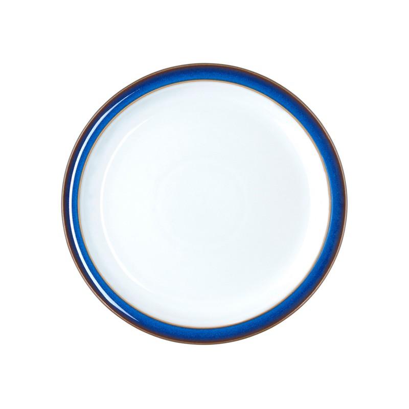 Императорский Синий Тарелка 17,5см