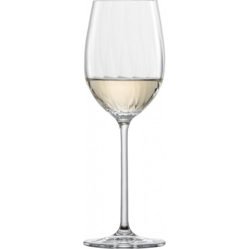 Бокал для белого вина PRIZMA, 296 мл.