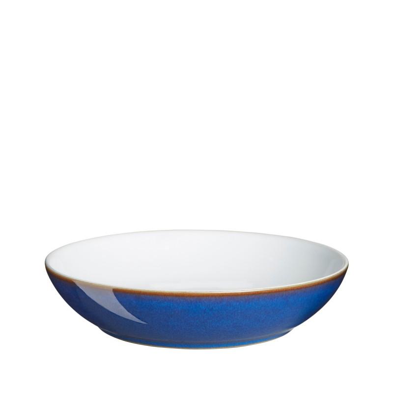 Императорский Синий Блюдо для спагетти 21,5см