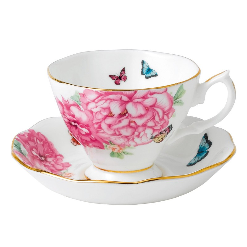 Миранда Керр чайная пара Благодарность 200мл