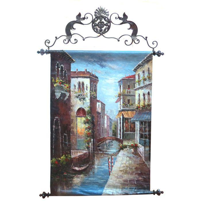 Картина Венеция 60*90 см