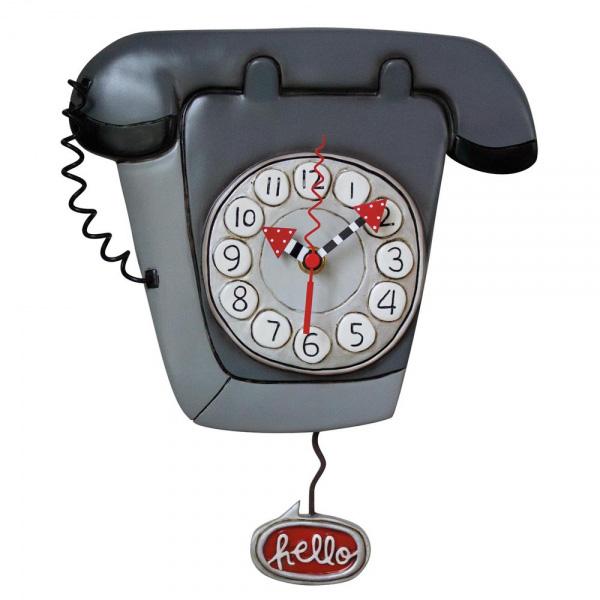 Часы Алло 26,5 см