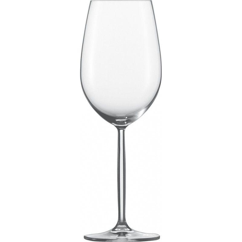 Бокал для красного вина Diva, 591 мл.