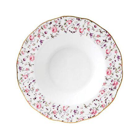 Тарелка суповая Vintage 24 см