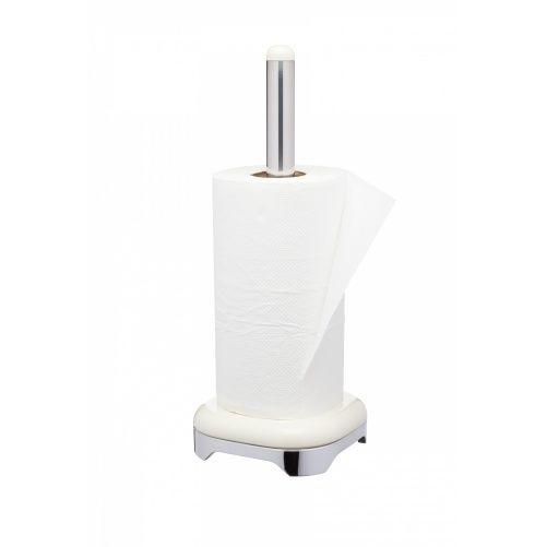 Kitchen Craft Органайзер для бумажных полотенец Lovello Retro Cream 20*10*16 см