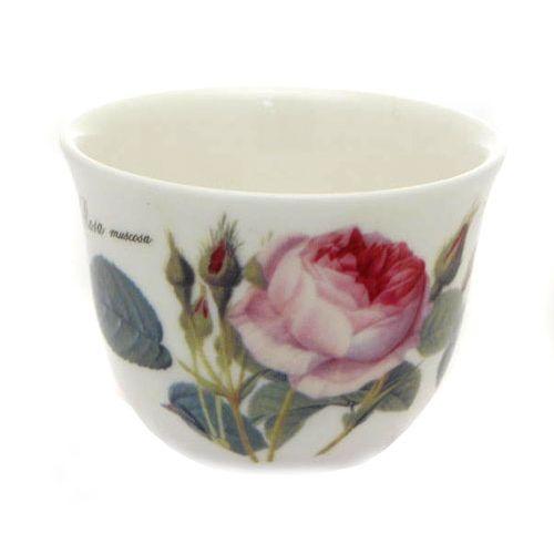 Чаша для зеленого чая Роза Редаут