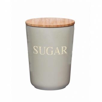Kitchen Craft Ёмкость для хранения сахара Natural Elements 10,5*14*10,5 см