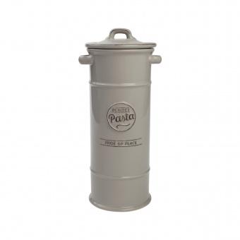 T&G Ёмкость для хранения пасты Pride of Place in cool grey 32*12 см