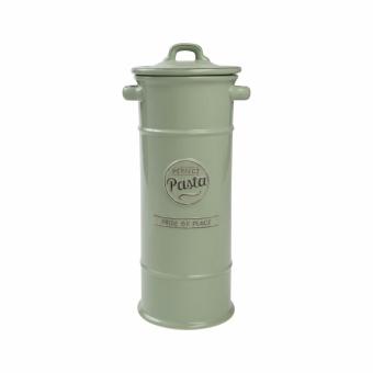 T&G Ёмкость для хранения пасты Pride of Place in old green 32*12 см