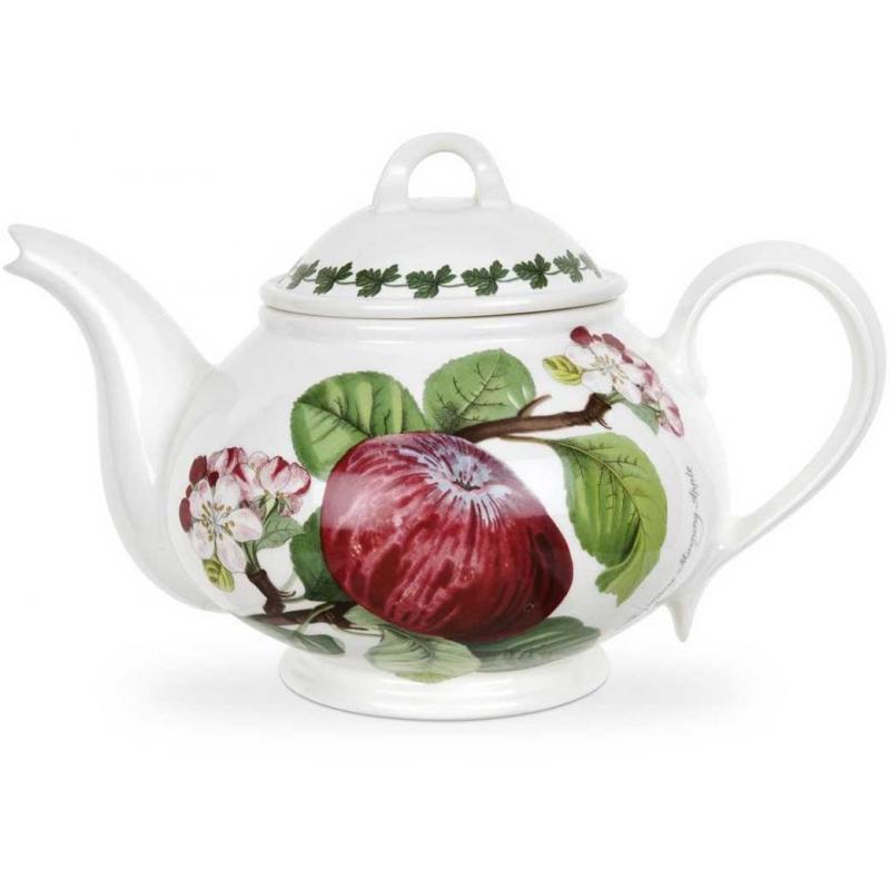 """Чайник 1,1л """"Помона"""" """"Красное яблоко"""""""
