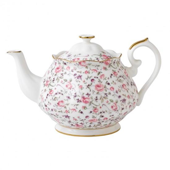 Чайник 1,2 л Роза Конфетти
