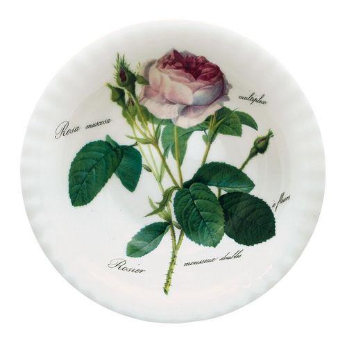 Салатник большой 25 см Роза Редаут