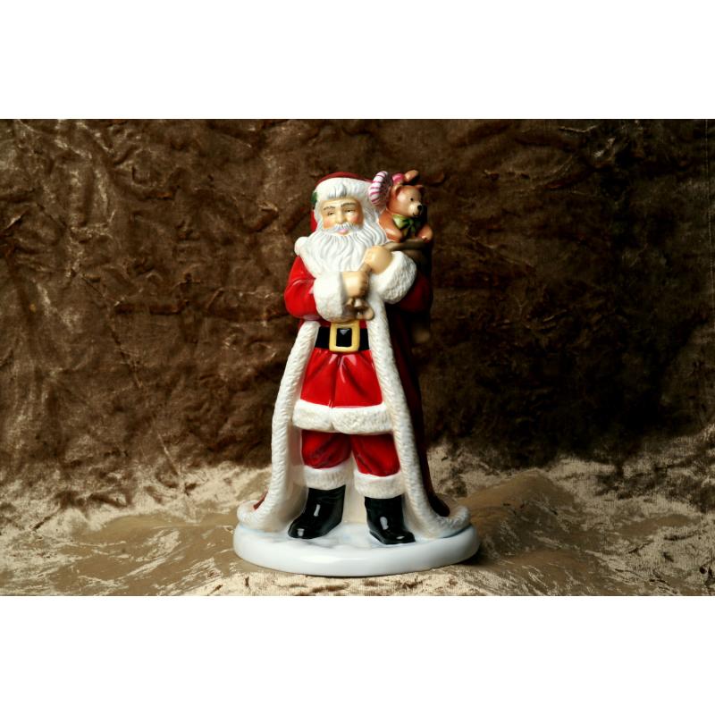 Статуэтка Дед Мороз 24 см