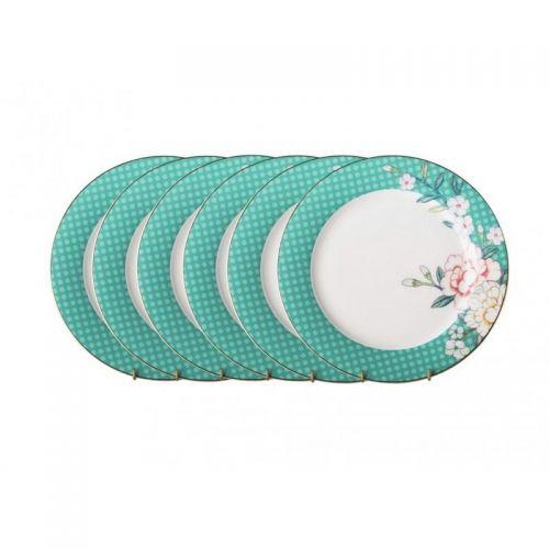 Соланж набор тарелок 26 см (6 шт)