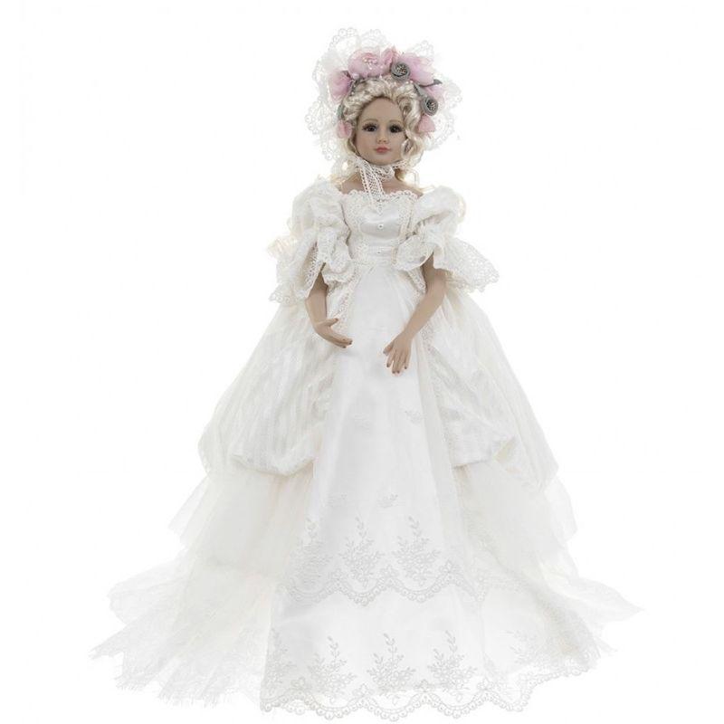 Кукла Изабелла 56 см
