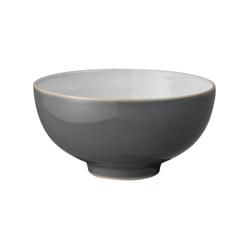 Элементс Графит Чаша для риса 12см
