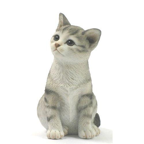 Котенок Мяу 11 см