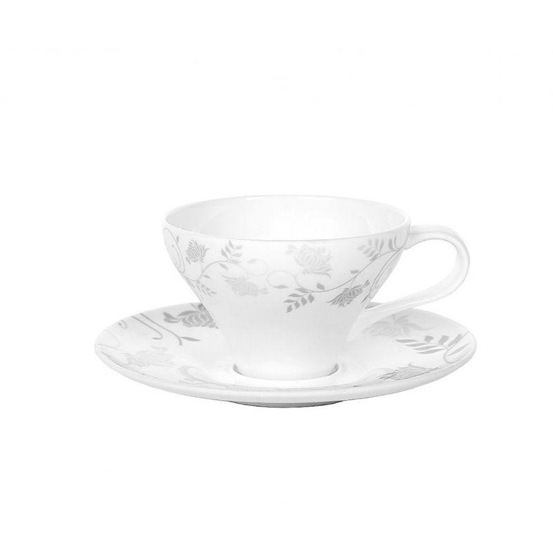 Чайный набор Гранж, 12 предметов, 6 персон