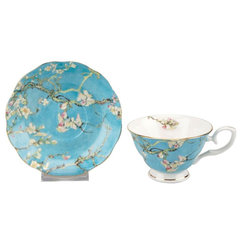 Набор Чайных пар Азур 180мл (2шт)