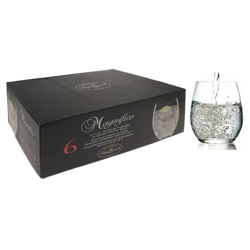 Набор стаканов 500мл Magnifico 6шт