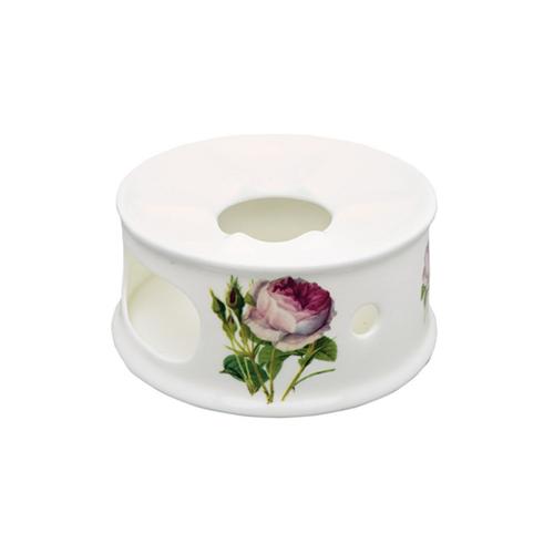 Подогреватель для чайника 14 см Роза Редаут