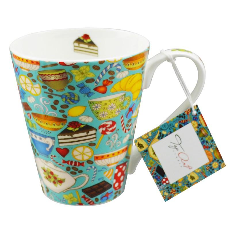 Кружка Великолепный чай 400мл