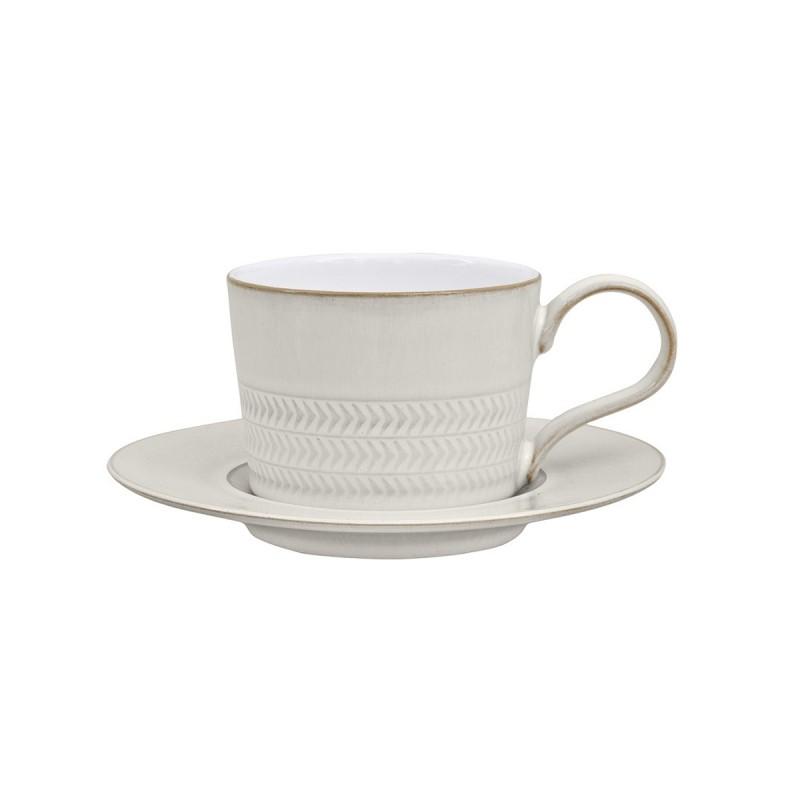 Натуральный холст Чайная чашка 250мл