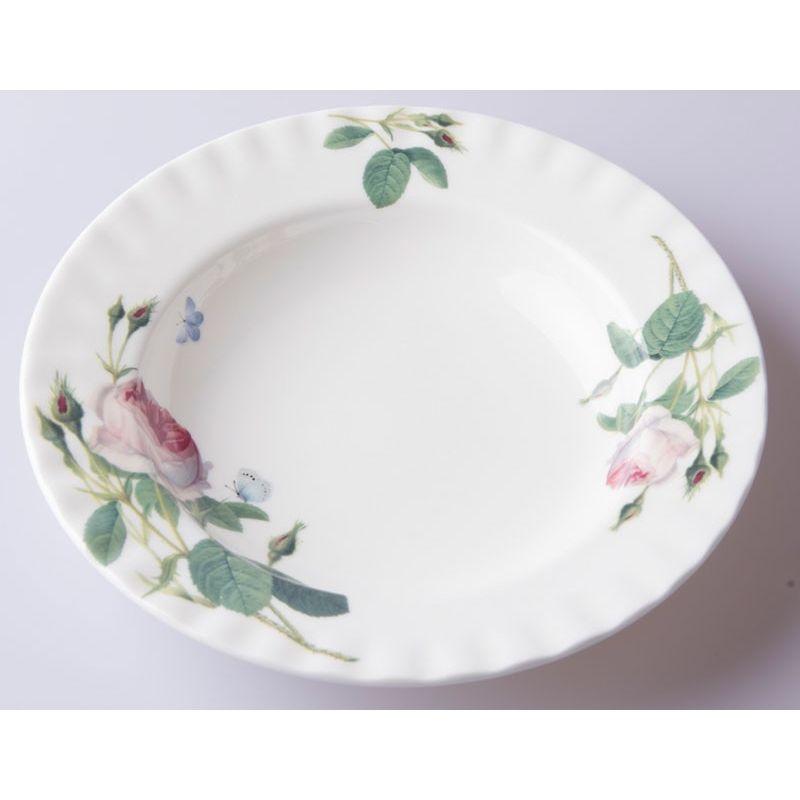 Тарелка суповая 24 см Пэлас Гарден