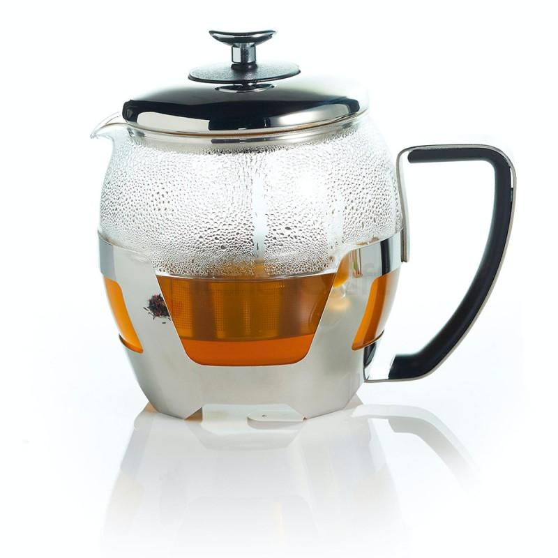 Чайник Kitchen Craft Чайник заварочный Le'Xpress 1 л