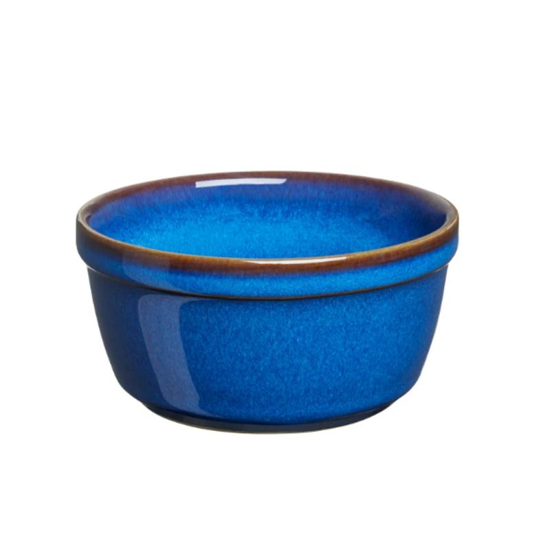 Императорский Синий Форма для запекания 9,5см