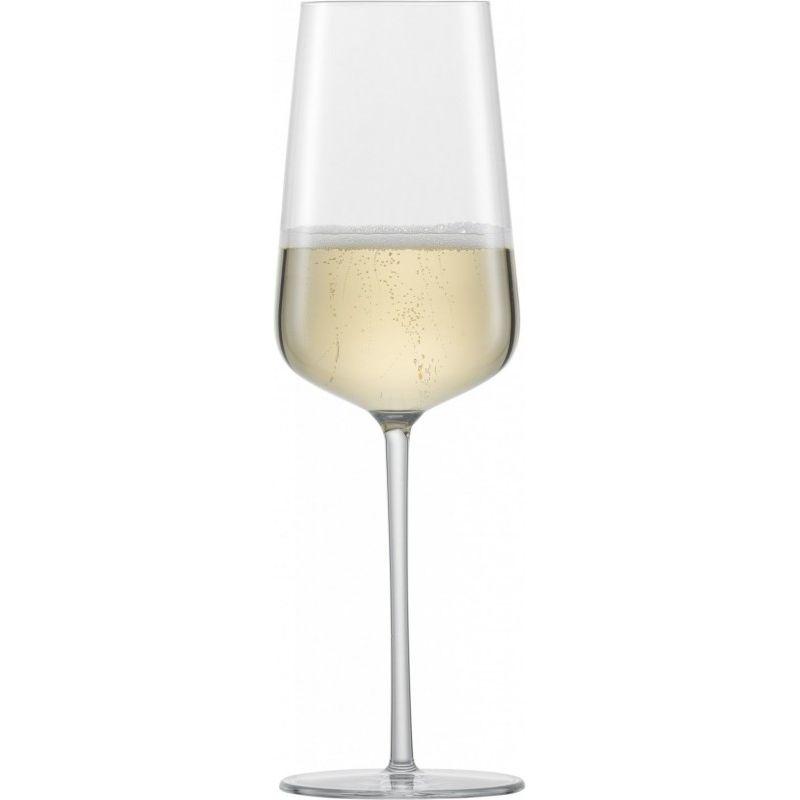 Бокал для шампанского VERVINO, 348 мл.