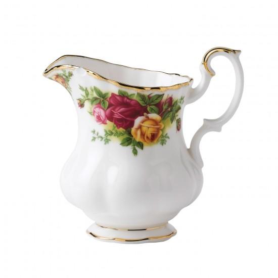 Молочник большой 250мл Розы Старой Англии