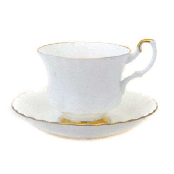 Пара чайная 200мл Вальдор