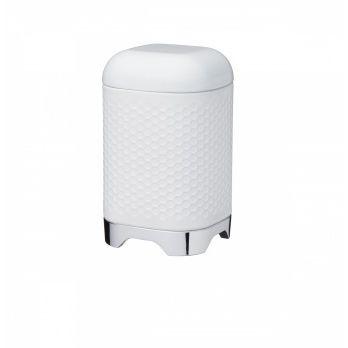 Kitchen Craft Ёмкость для хранения Lovello Retro Ice White 18,5*11,5*11,5 см