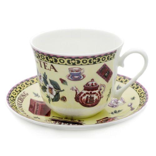 Чай/Чайная пара для завтрака 500 мл COTEA1101